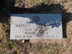 """Arthur L """"Art"""" Constant"""