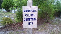 Marshalls United Methodist Church Cemetery