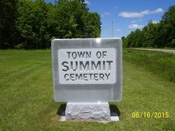 Summit Town Cemetery