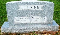 Florence M. Hilker