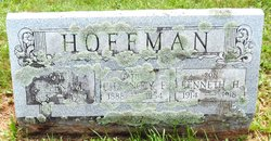 Chauncey Elmer Hoffman