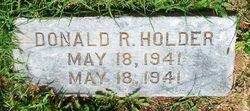 Donald R. Holder