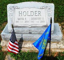 Dorothy E. Holder