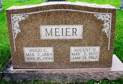 Hugo C Meier