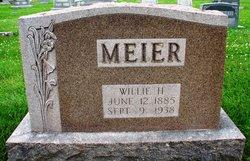 Willie H Meier