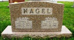 Arthur August Nagel