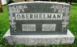William Oberhelman
