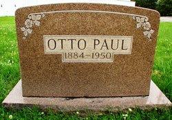 Otto Paul