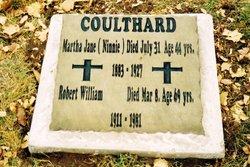 Robert William Coulthard