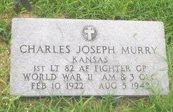 Charles Joseph Murry