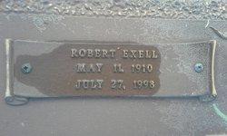 Robert Exell Betts