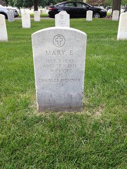 Mary E Bichner
