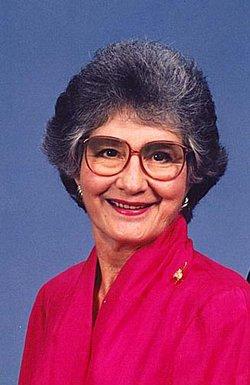 Louella Fontenot McCauley