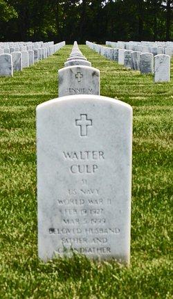 Walter Culp