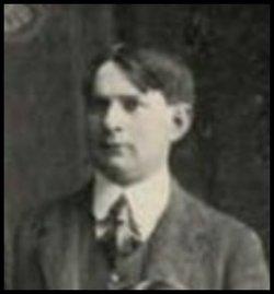Fred David Herbold