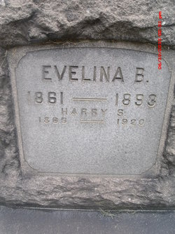 Evelina Darrall