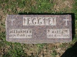 Alexander Pasquale Eggie