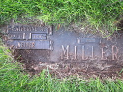 Catherine A Miller