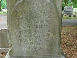 Henry Janvier Briscoe