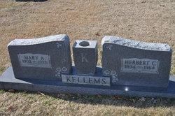 Mary Ada <I>Stiles</I> Kellems