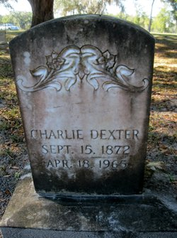 Charlie Dexter
