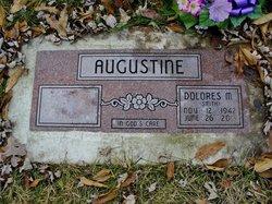 Delores Marie <I>Smith</I> Augustine