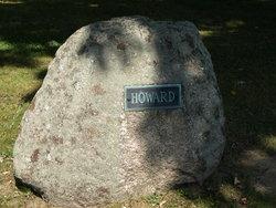 Sarah M <I>Willard</I> Howard