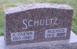 Andrew Glenn Schultz