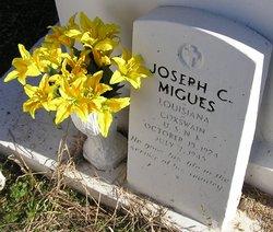 Joseph Clestant Migues