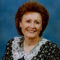 Dorothy Dot Nolan Lemay