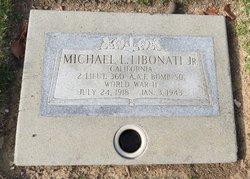 "2LT Michael Lawrence ""Mike"" Libonati, Jr"