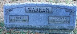Bronwen Warren