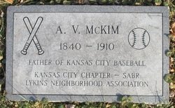 Americus McKim