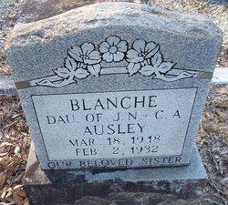 Blanche Ausley