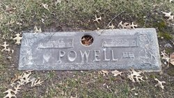 Anna Marie <I>Franklin</I> Powell