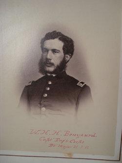 William Henry Harrison Benyaurd