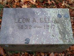 Leon A. Beebe