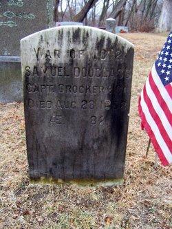Samuel Douglass