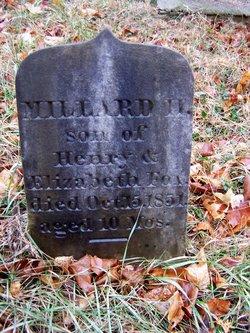 Millard H. Fox