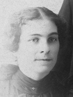 """Isabel Elizabeth """"Libby"""" Carrier"""