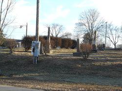 Woodmansee Cemetery