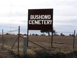 Bushong Cemetery