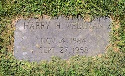Harry Hartwell Wellman