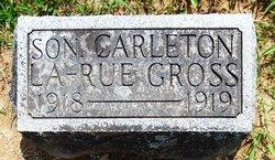 Carleton La-Rue Gross