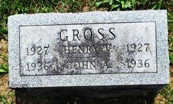 Henry V. Gross