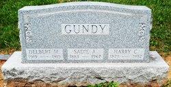 Delbert M. Gundy
