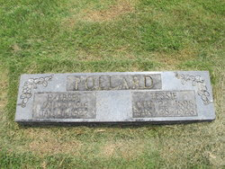 """Halbert Lee """"Albert"""" Pollard"""