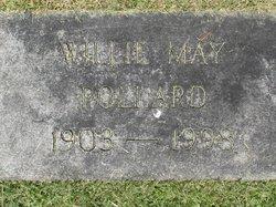 Willie Mae Pollard