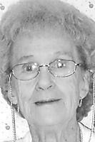 Margaret S <I>Badenoch</I> Ricketts