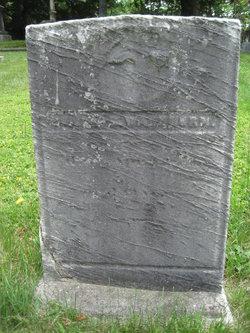 Grinfill H. Washburn